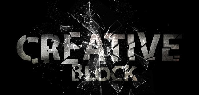 Creative Block Text Effect tutorial for graphic designers with Photoshop