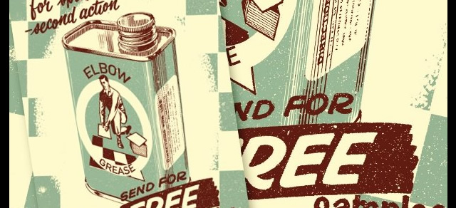 Give Illustrations a Retro Look and Feel - Best Photoshop Tutorials