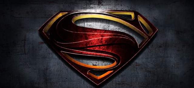 Man Of Steel Movie Poster - Best Photoshop Tutorials